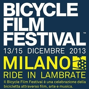 Bicycle Film Festival a Milano in edizione Natalizia