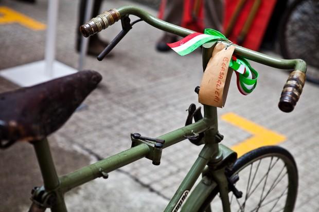 """A Milano la mostra """"Biciclette Ritrovate"""" VIII Edizione"""