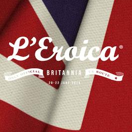 L' Eroica Britannia 2014