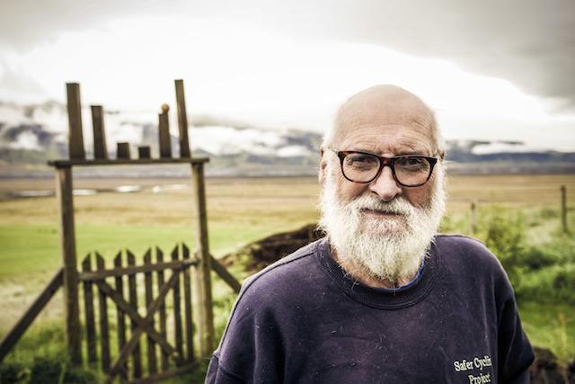 Horace and The Rough Stuff Fellowship. Islanda
