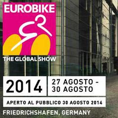 Al via Eurobike 2014 a Friedrichshafen