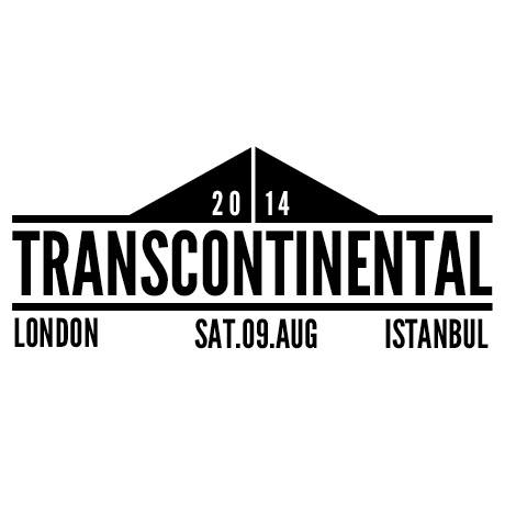 The Transcontinental Race 2014