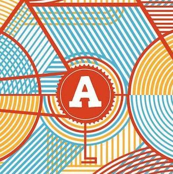Artcrank poster show, San Francisco 2014
