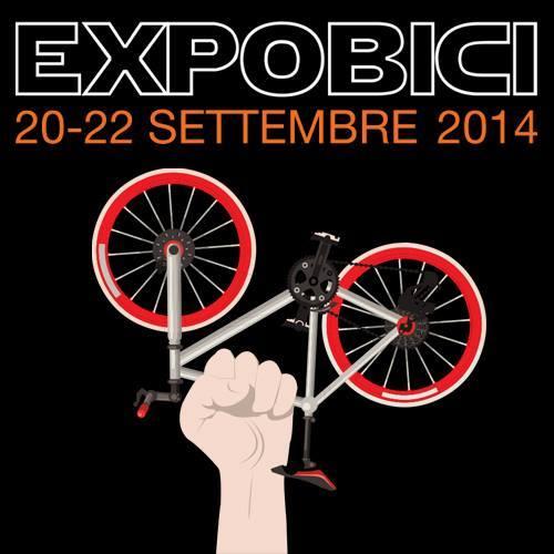 ExpoBici 2014, alla Fiera di Padova