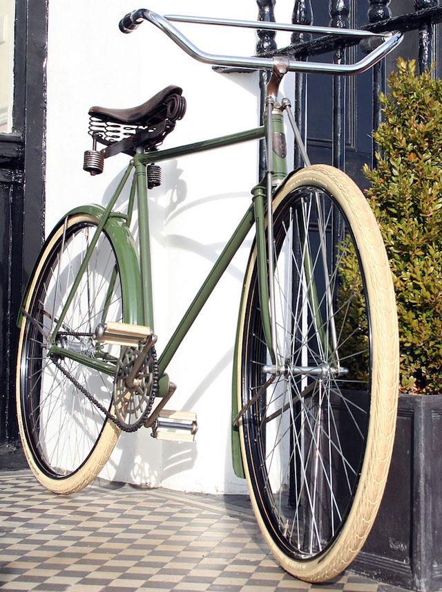 Harley Davidson Bicycle 1918 Mens Single Bar Rodaster Urbancyclingit
