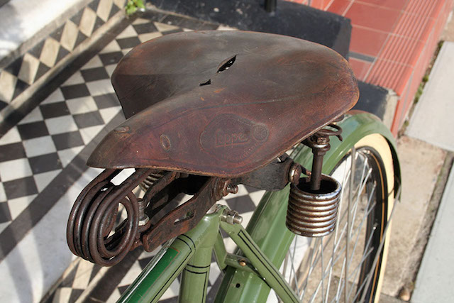 Harley Davidson Bicycle 1918 Mens Single Bar Rodaster Urbancyclingit