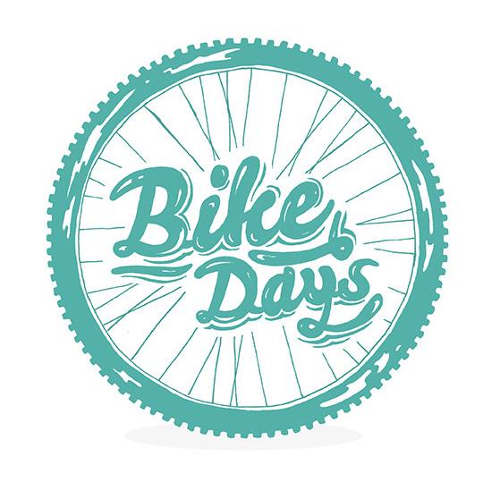 Bike Days 2015 a Torino