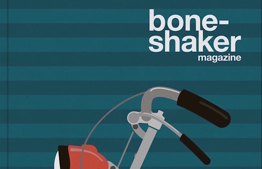 Bone-Shaker Magazine n.17