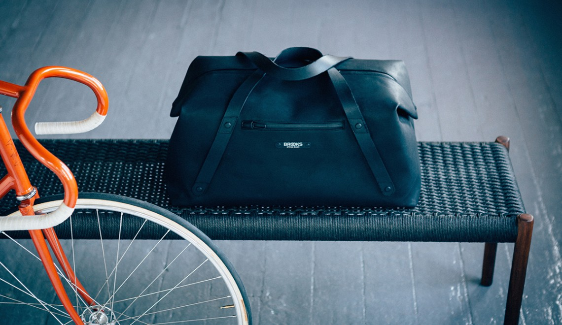 Brooks Metropolitan Range. Le nuove cycle bags
