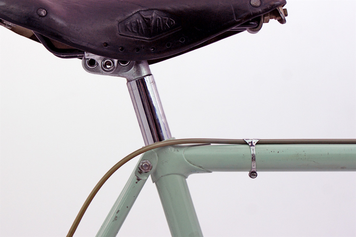 Cinelli Mod.B 1955. Cambio Huret – Simplex