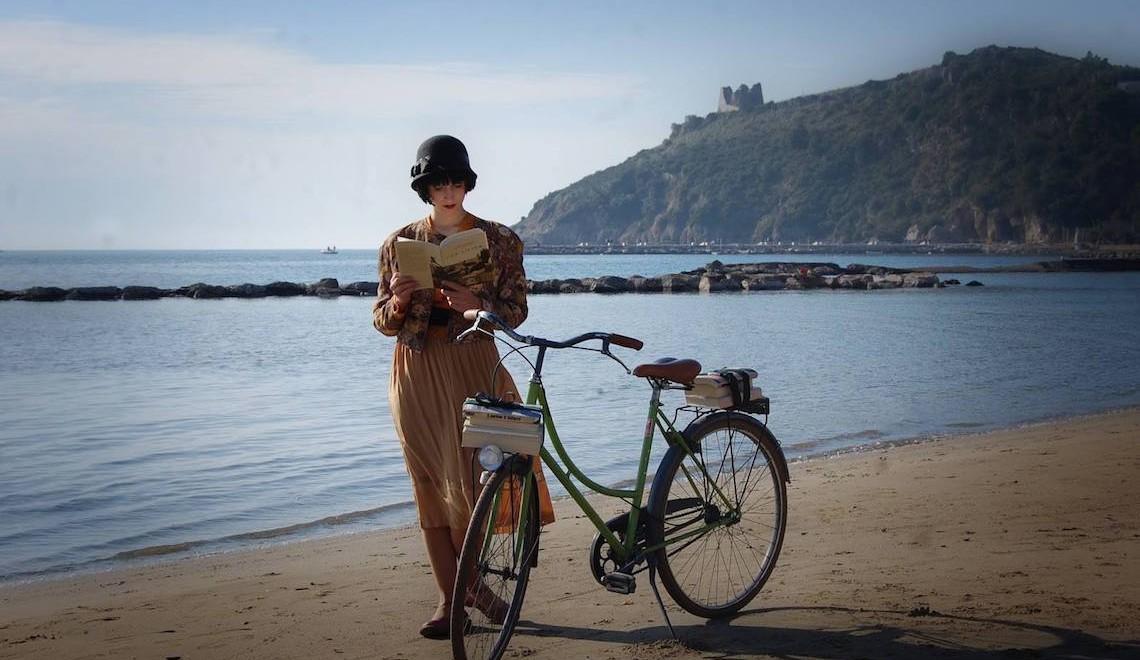 Il Bicicletterario