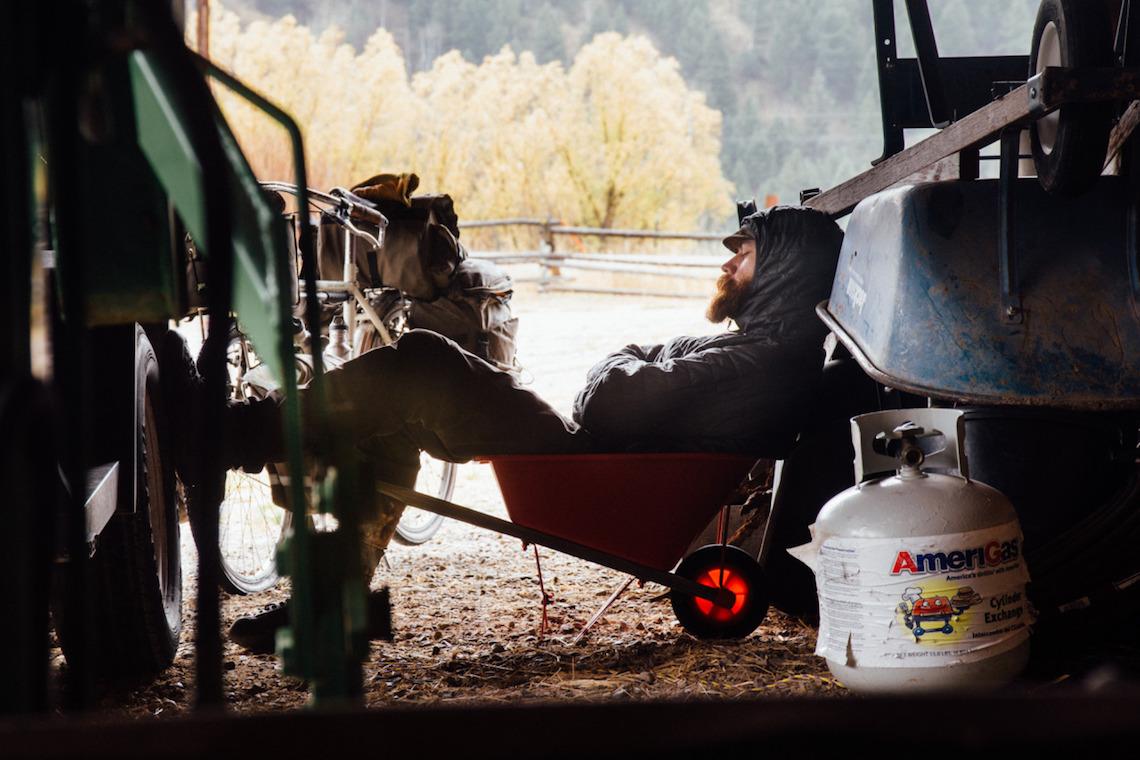 Nutmeg Country. Cicloturismo nel Nord degli USA