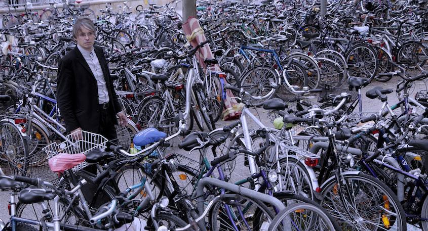 International Cycling Film Festival