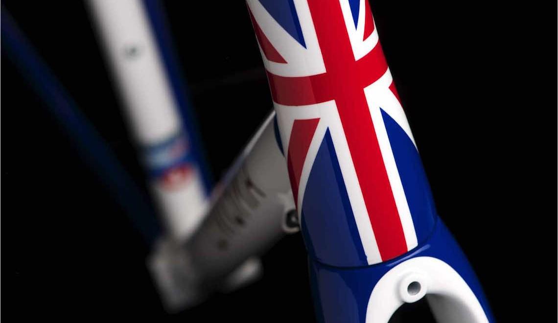 Bespoked 2016. The UK Handmade Bicycle Show