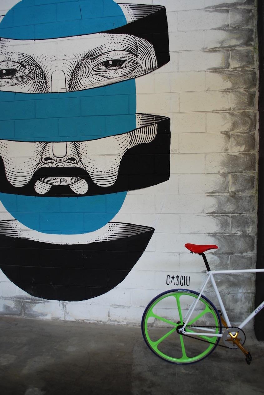 urbancycling Raggio 2016