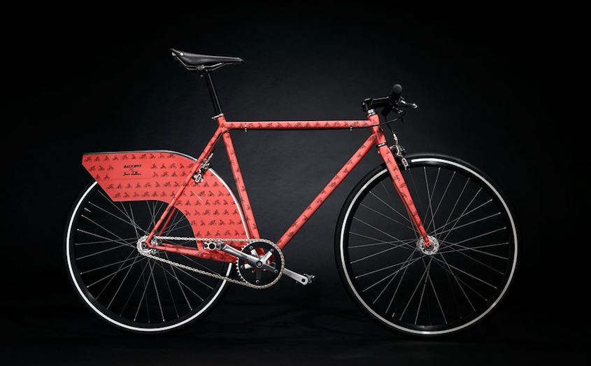 Buzzbike Design_Museum_London