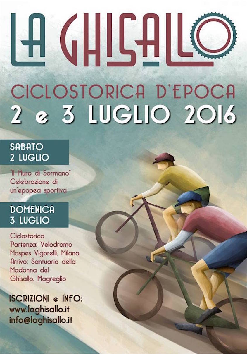 La Ghisallo Ciclostorica_urbancycling