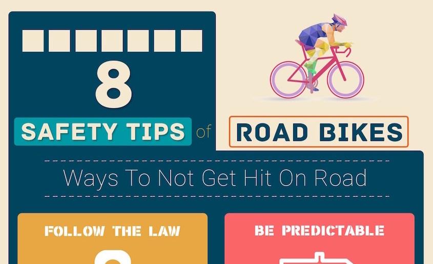 Sicurezza in bicicletta Road-Bike-safety-Tips-Pre-Riding-Checklist