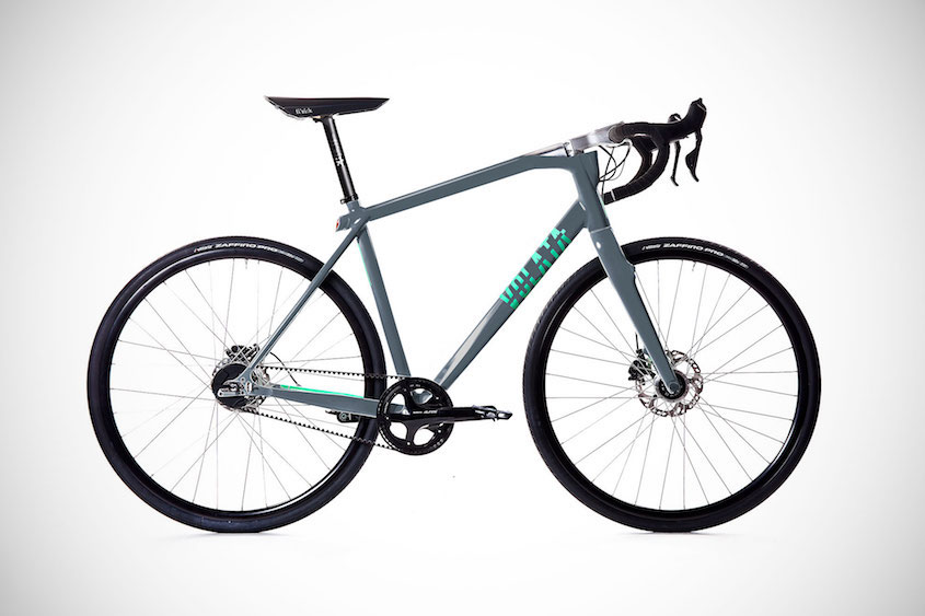 Volata Cycles urbancycling