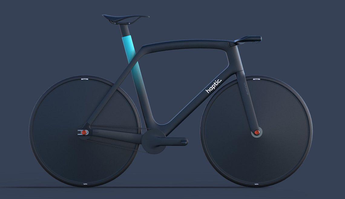 Haptik e-bike concept_urbancycling