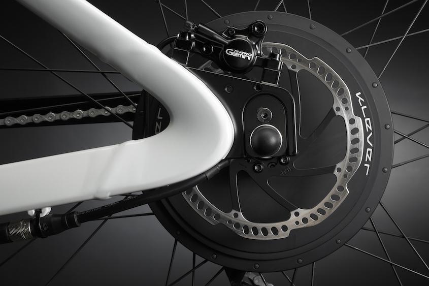 Klever X e-bike_urbancycling