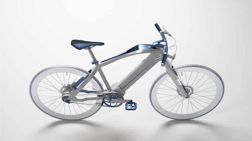 Pininfarina Evoluzione e-bike_urbancycling