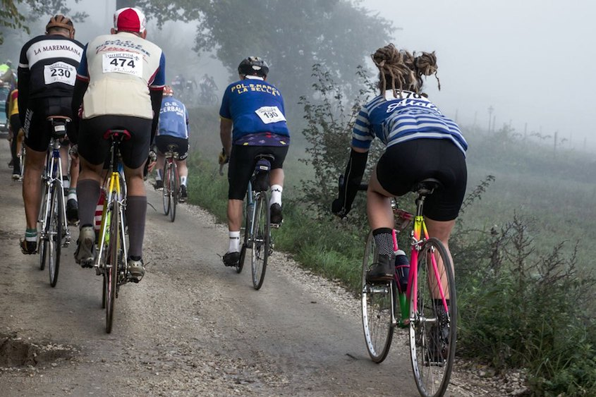 L'Intrepida ciclostorica_2015_Luigi_Burroni_4