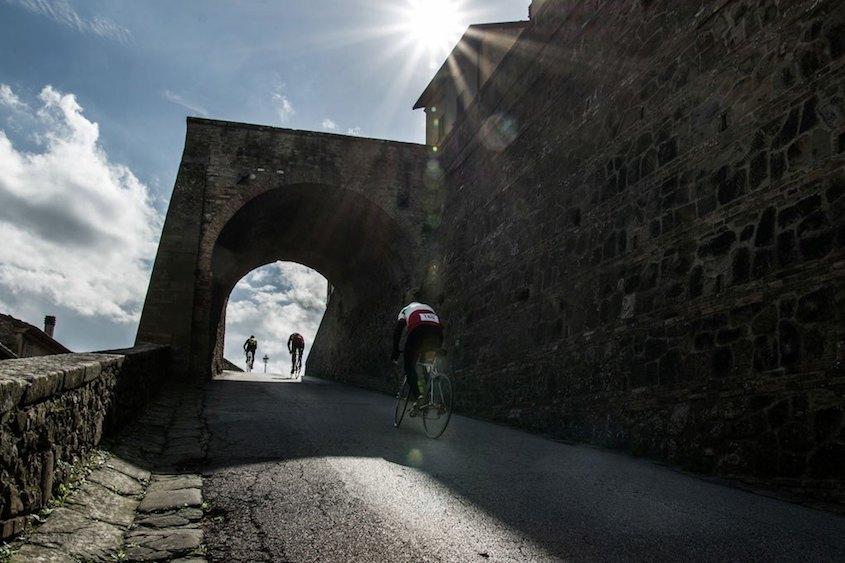 L'Intrepida ciclostorica_2015_Luigi_Burroni_7
