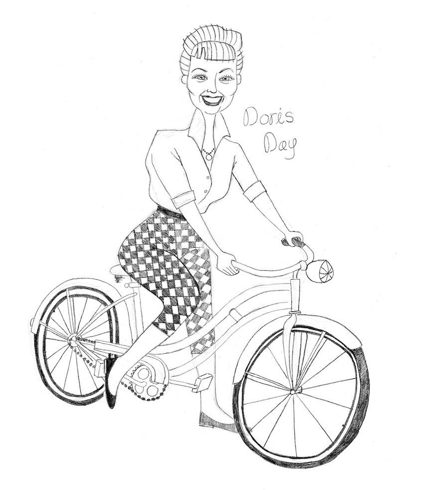 Ellen Surrey illustrations_urbancycling_5