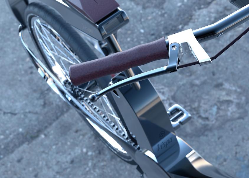 Vispa e-bike by Luca Lazzini_urbancycling_7
