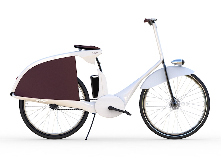Vispa e-bike by Luca Lazzini_urbancycling_8