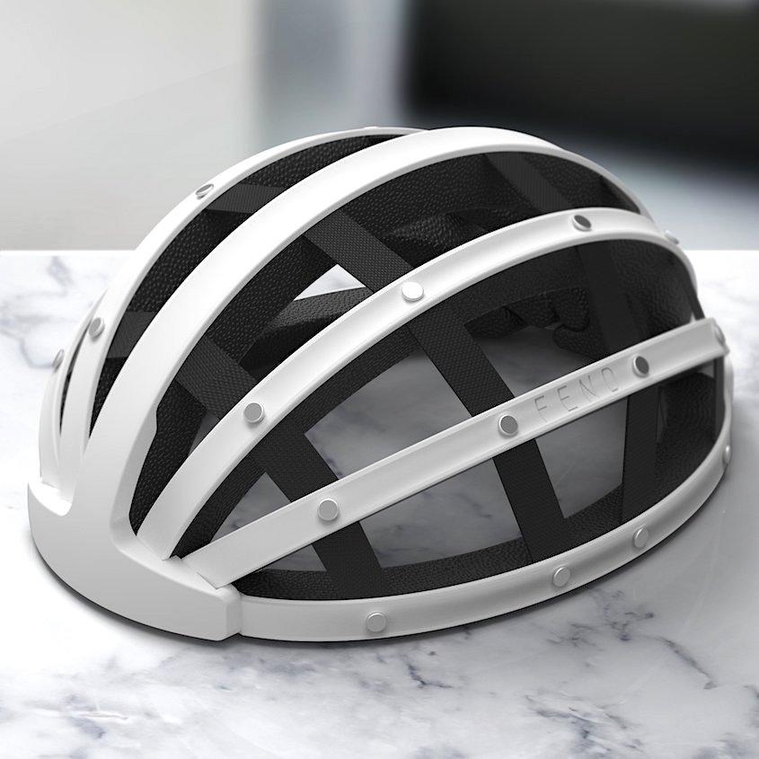 FEND foldable helmet_urbancycling_2