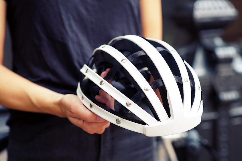 FEND foldable helmet_urbancycling_5