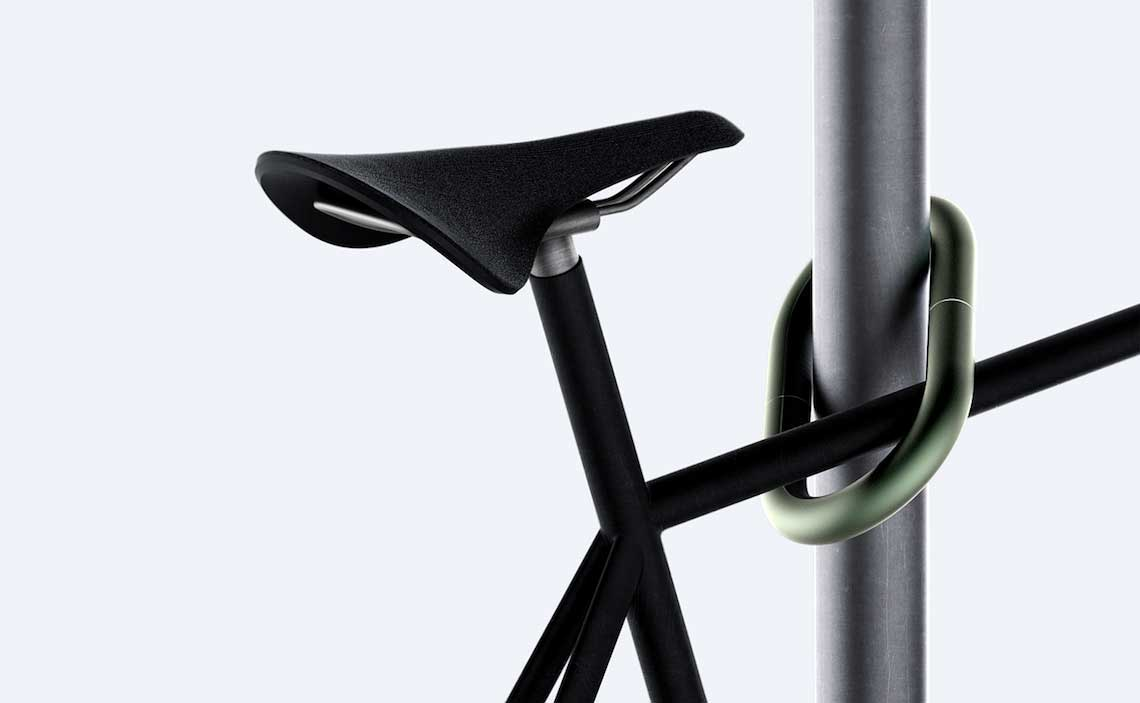 Link Bicycle Lock_urbancycling_1