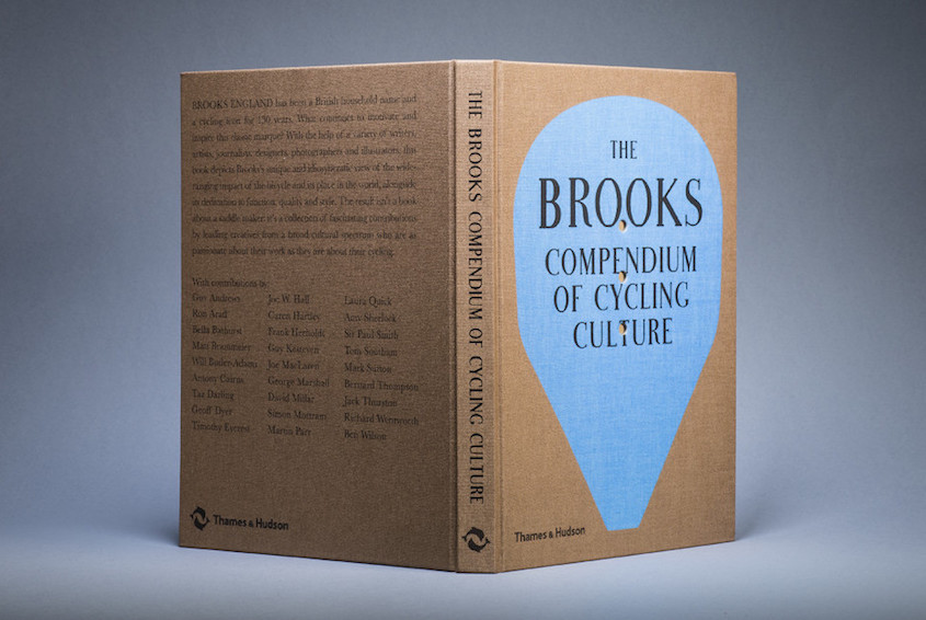The Brooks Compendium of Cycling Culture_urbancycling_1