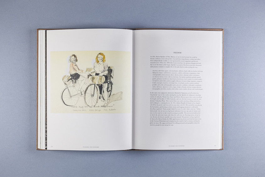 The Brooks Compendium of Cycling Culture_urbancycling_9