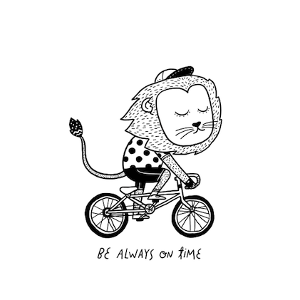Animals Bicycle Club by_Alejandro Giraldo_13