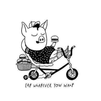 Animals Bicycle Club by_Alejandro Giraldo_20