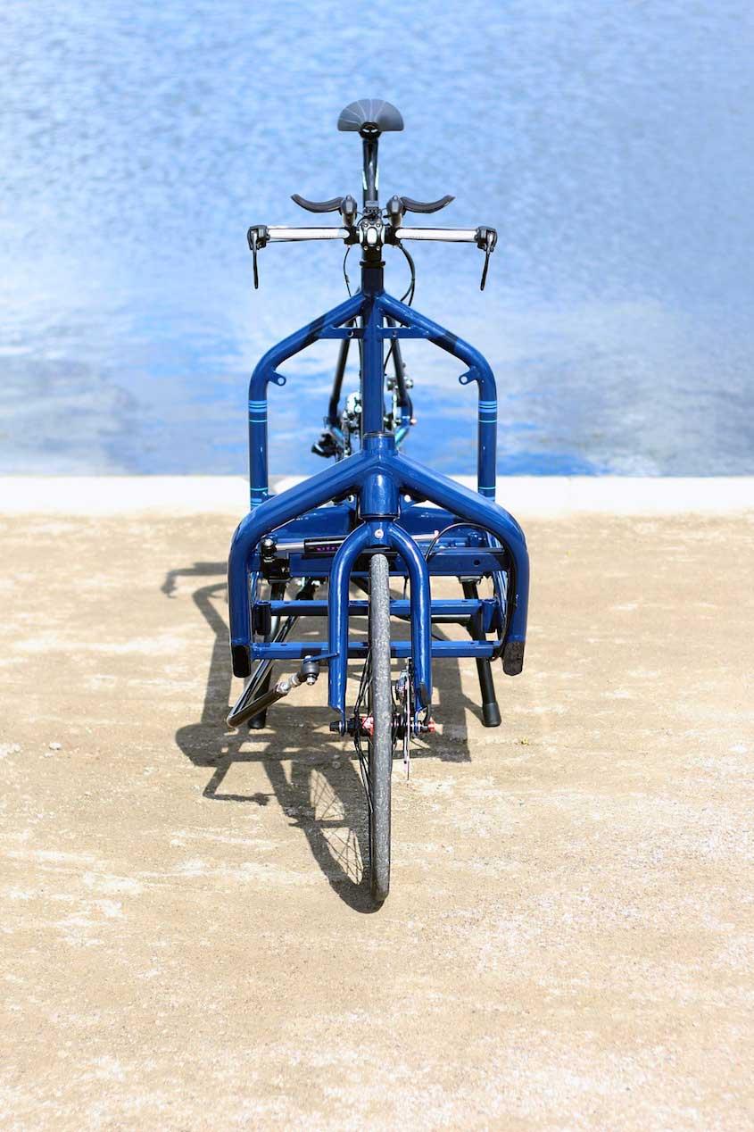 Bullit Cargo Bike Speed_Record_urbancycling_2
