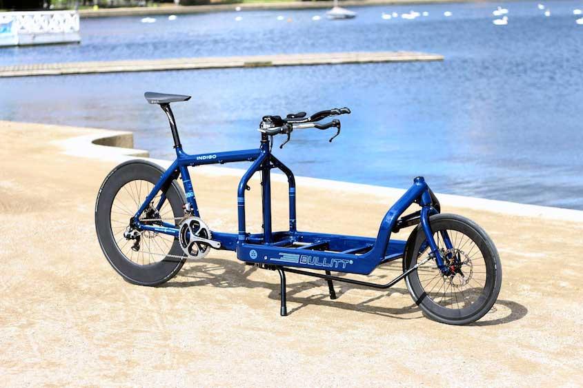 Bullit Cargo Bike Speed_Record_urbancycling_3
