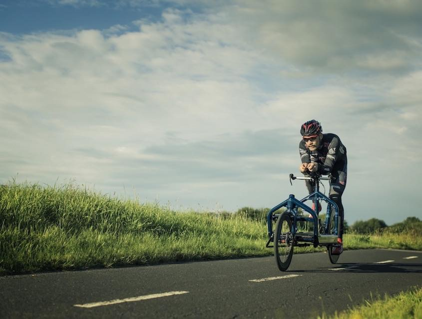 Bullit Cargo Bike Speed_Record_urbancycling_7