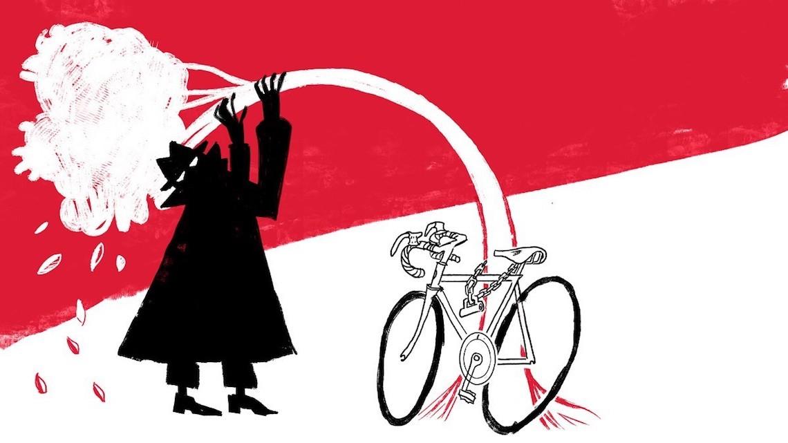 Come non bloccare la tua bici_Erin_Wilson_urbancycling_1