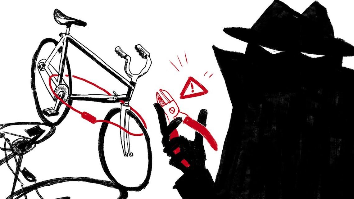 Come non bloccare la tua bici_Erin_Wilson_urbancycling_4