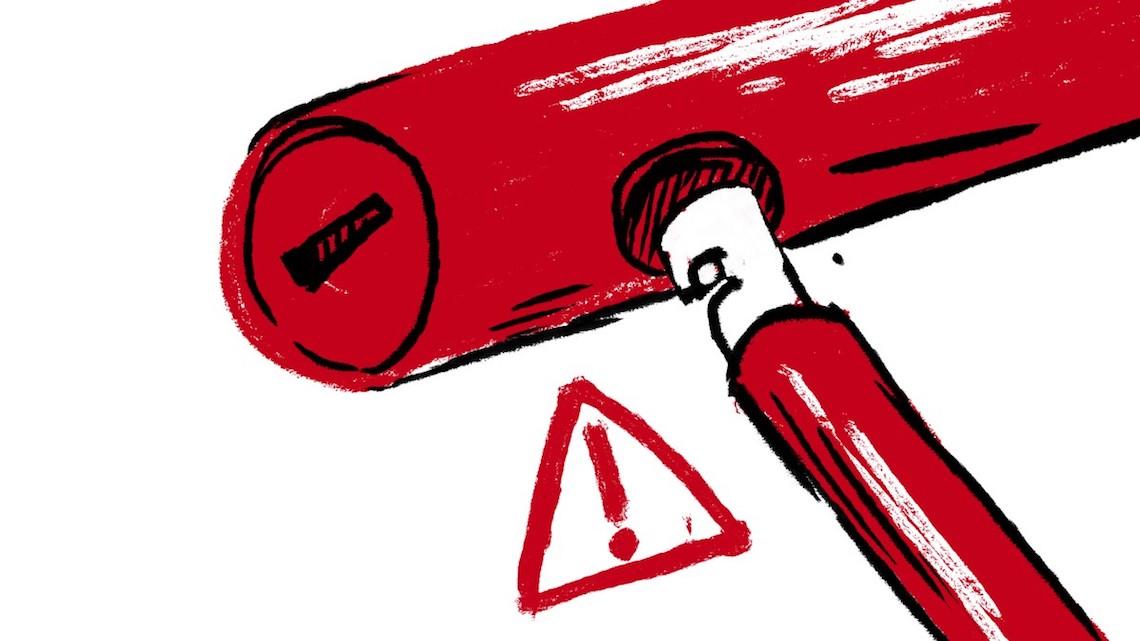 Come non bloccare la tua bici_Erin_Wilson_urbancycling_9