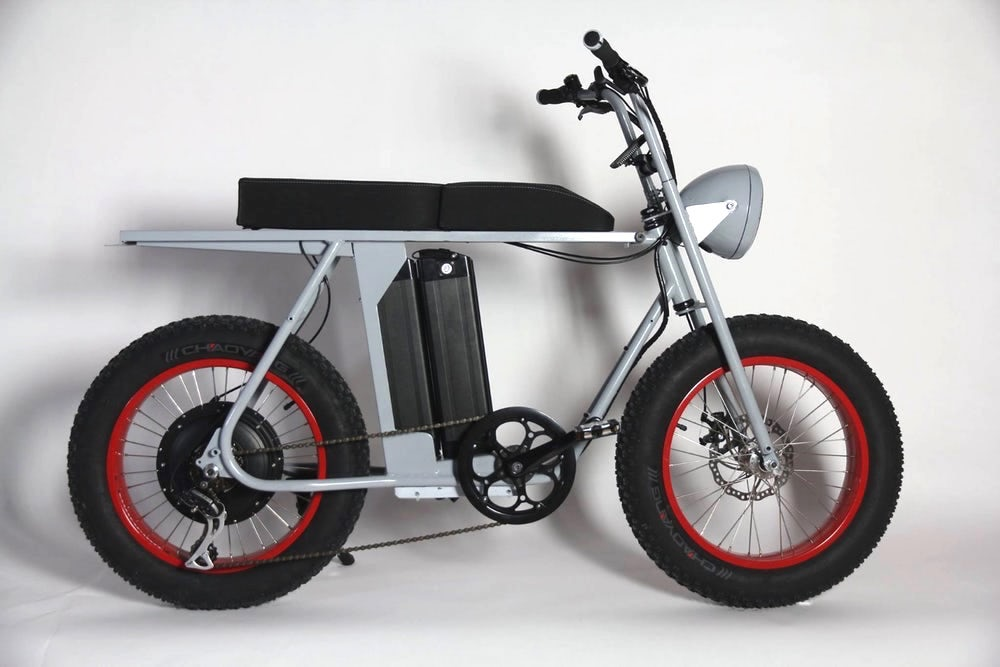 MOKE utility electric bicycle_urbancycling_1