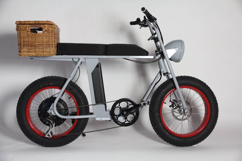MOKE utility electric bicycle_urbancycling_7