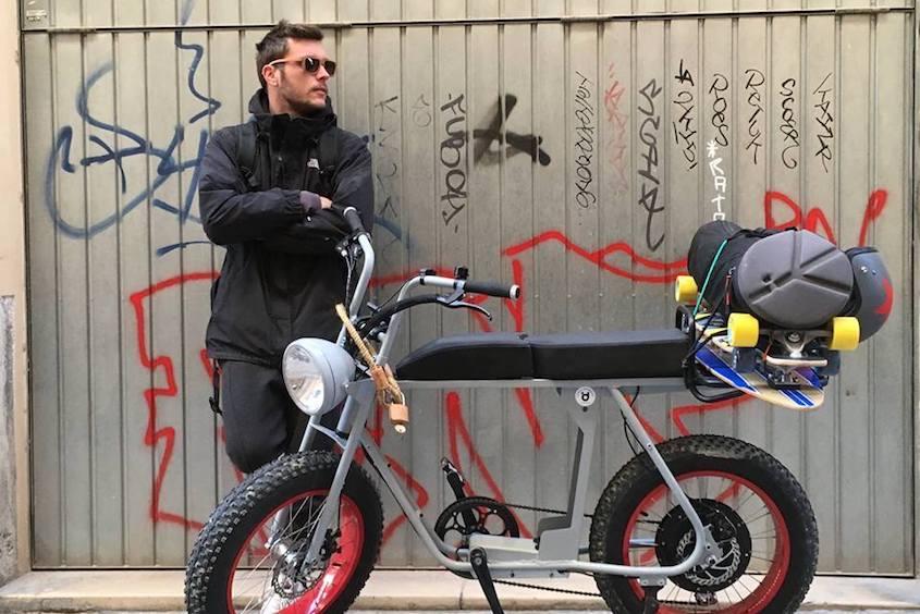 MOKE utility electric bicycle_urbancycling_8