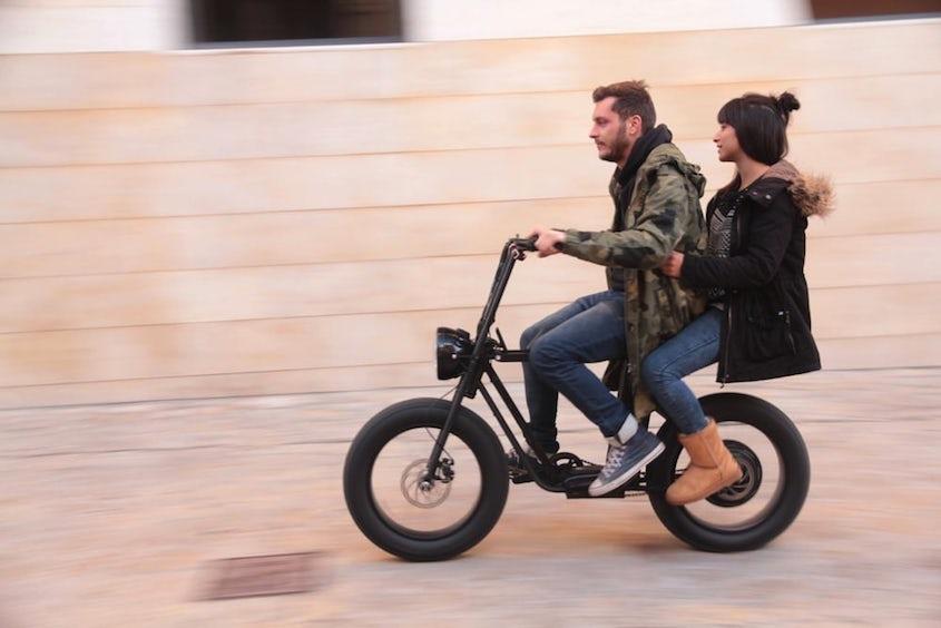 MOKE utility electric bicycle_urbancycling_9