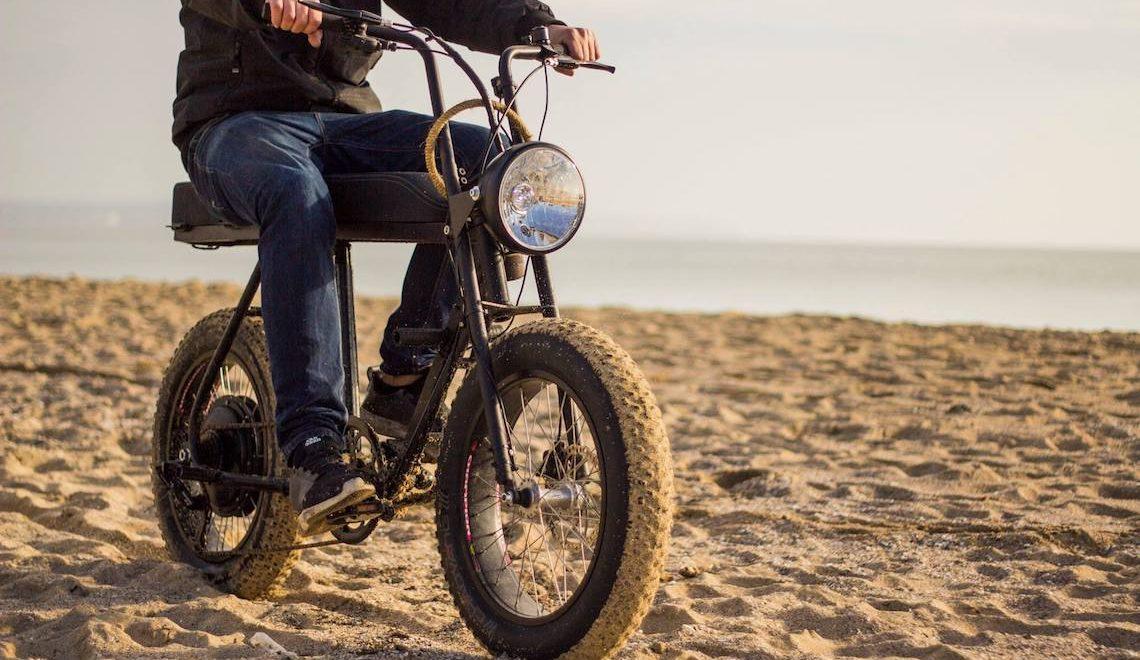 MOKE utility electric bicycle_urbancycling_E