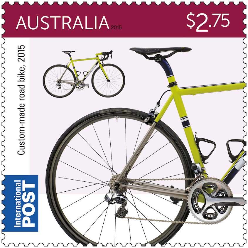 Poste Australiane francobolli biciclette_urbancycling_4